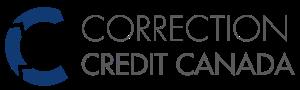 Correction Crédit Canada – Améliorer votre cote de crédit! Logo